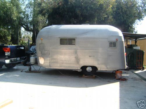 Pin Silver Streak Trailer 115 0124 on Pinterest
