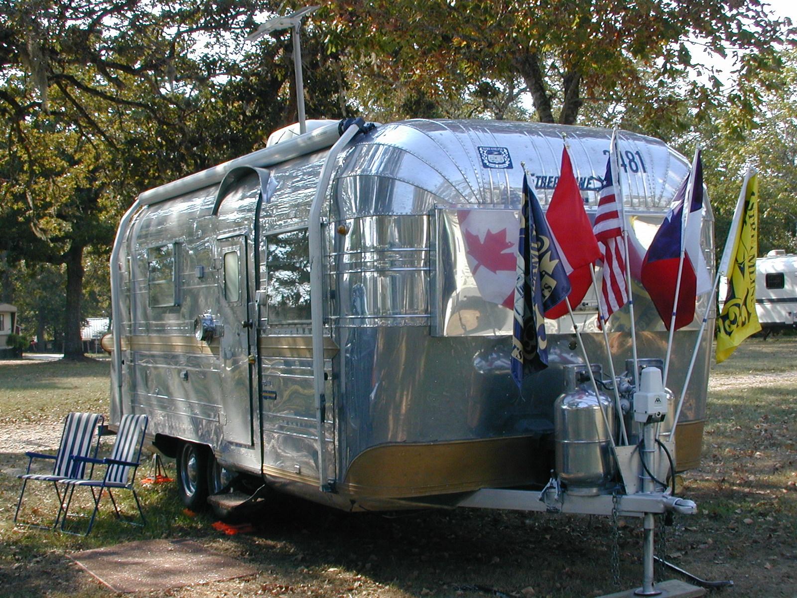 Bellville, TX - September 2004