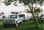 Dodge & Safari 2002 VAC Rally